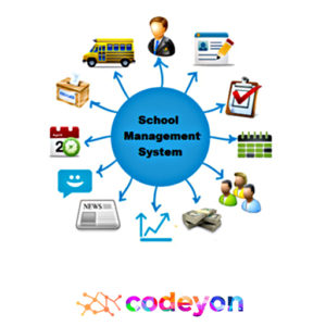 school management systme